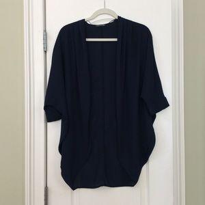 Sweaters - Soprano three quarter length cardigan